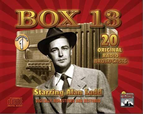 Box 13, Star-Times.