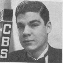 Bert Parks