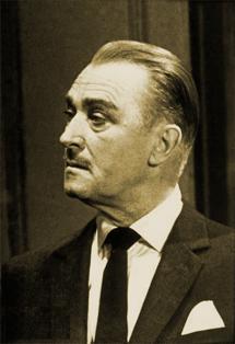 Brian Aherne circa 1959