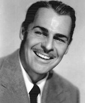 Brian Donlevy as Steve Mitchell