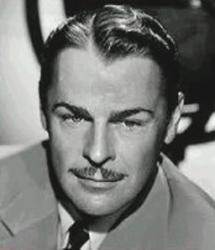 Brian Donlevy circa 1940