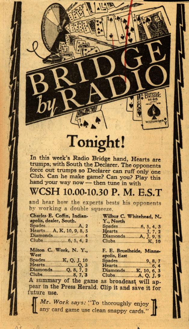 BRidge by Radio
