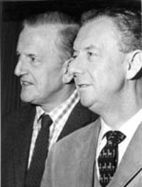 The Britten-Pears Foundation was founded as a legacy to support philanthropy in the Arts with the proceeds of Peter Pears and Benjamin Britten's joint estates.