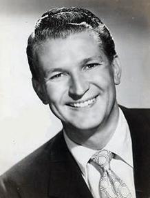 Clayton 'Bud' Collyer, ca. 1952