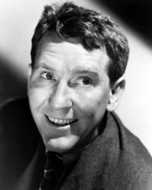 Burgess Meredith circa 1939