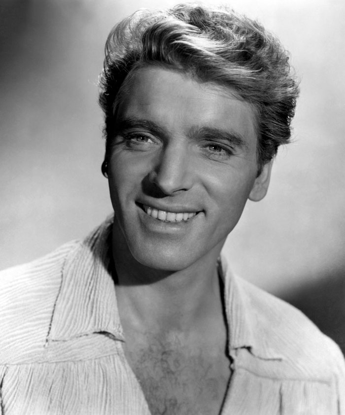 BURT LANCASTER COLLECTION