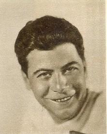 Curtis Arnall