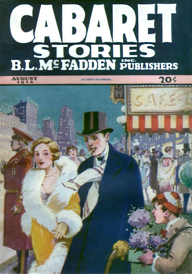 Cabaret Stories