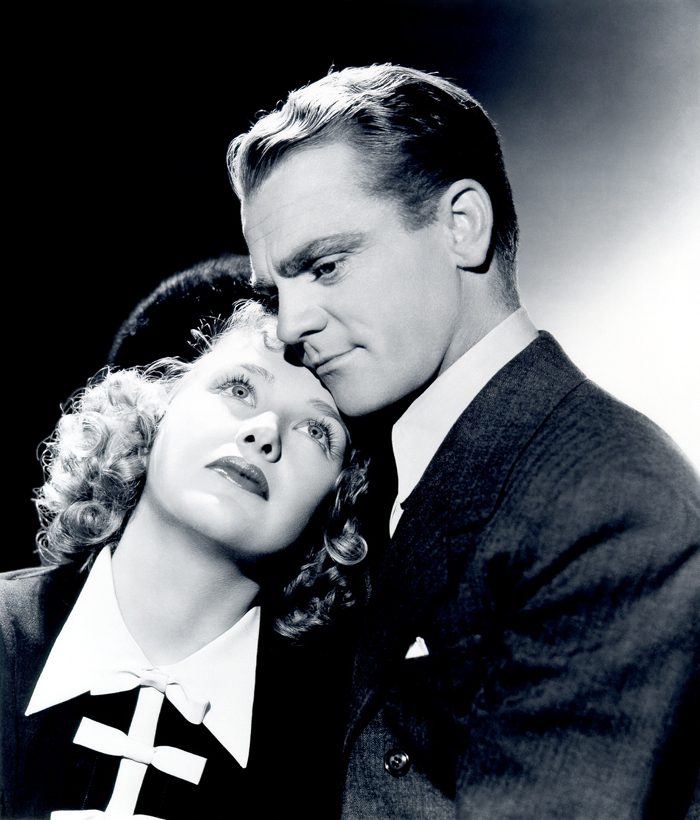 JAMES CAGNEY COLLECTION
