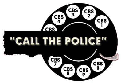 The Call the Police Radio Program