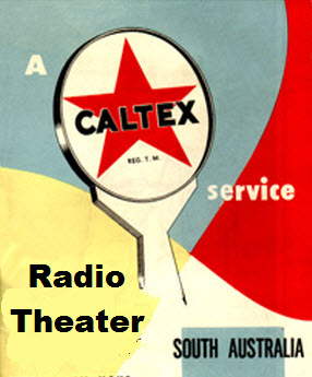 CALTEX RADIO THEATER