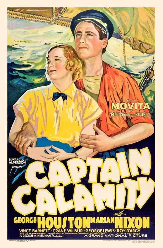 Captain Midnight