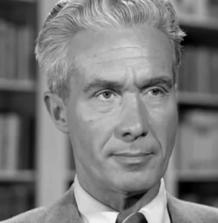 Carleton G. Young, ca. 1958