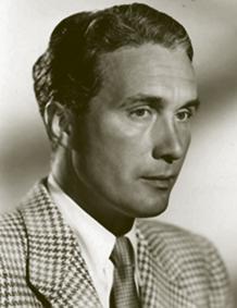 Carleton Young, ca. 1939