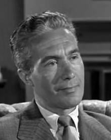 Carleton G. Young, ca. 1953