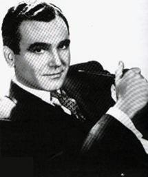 Carlton KaDell circa 1934