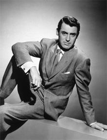 Cary Grant circa 1941