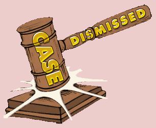 The Case Dismissed Radio Program