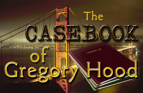 The Casebook of Gregory Hood Radio Program