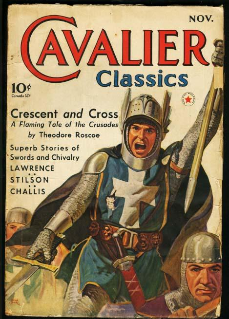 Cavalier Classics