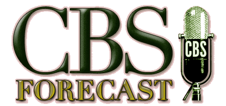 The CBS Forecast Radio Program