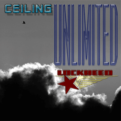 Ceiling Unilimited cover art