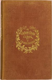 The A Christmas Carol Radio Programs