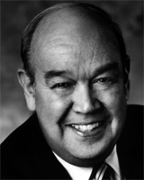 CBS Broadcast Journalist Charles Kuralt is heard acting in many of the supporting roles of American Adventure programs.