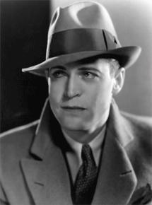Chester Morris circa 1925