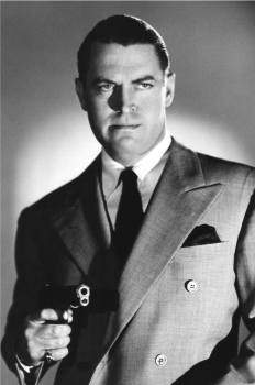 Chester Morris as Boston Blackie 1944