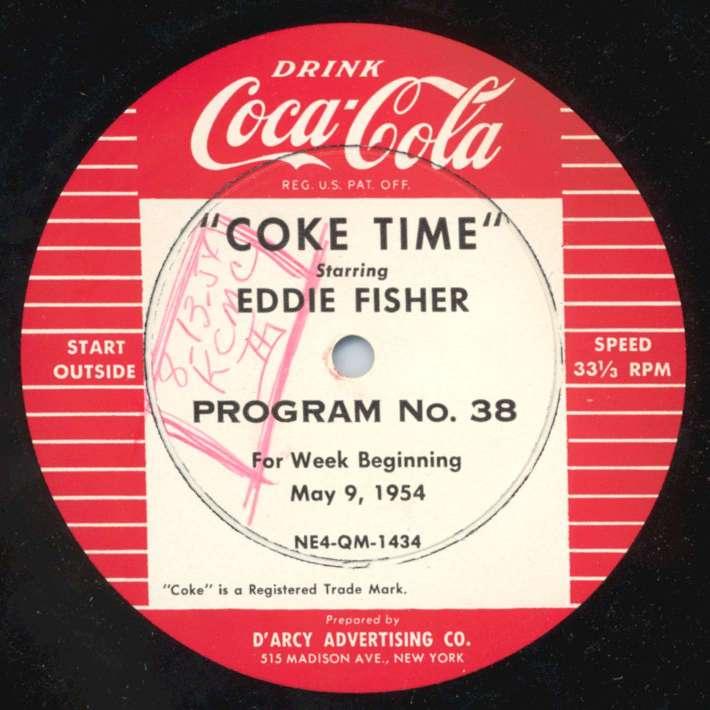 Coke Time