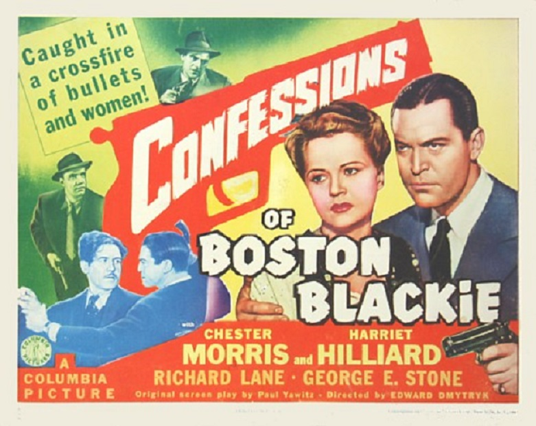 Confessions of Boston Blackie (1941)