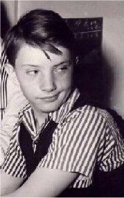 Conrad Binyon as Junior