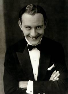 Conrad Nagel Host