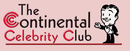The Continental Celebrity Club Radio Program