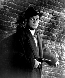 Joseph Cotten as Holly Martins in The Third Man circa 1949