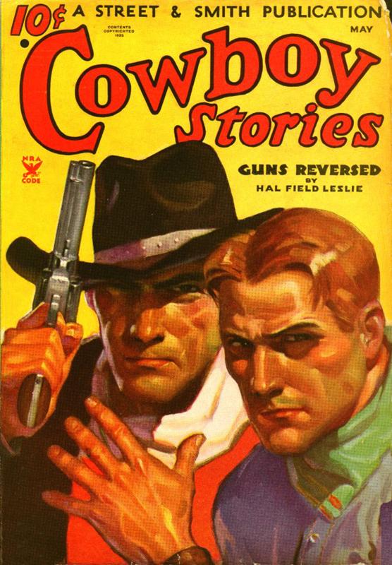 Cowboy Romance