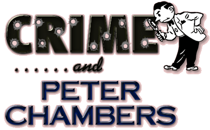 The Crime and Peter Chambers Radio Program