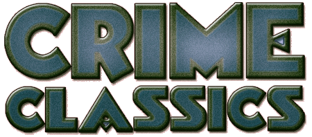 The Crime Classics Radio Program