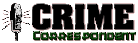 The Crime Correspondent Radio Program