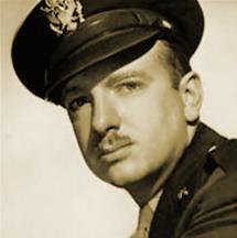 Walter Cronkite circa 1942