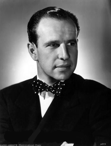 Hume Cronyn publicity photo, ca. 1941