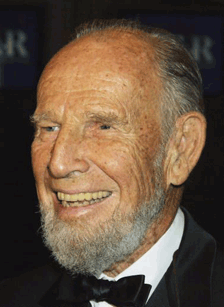 Hume Cronyn at the Antoinette Perry [Tony] Awards