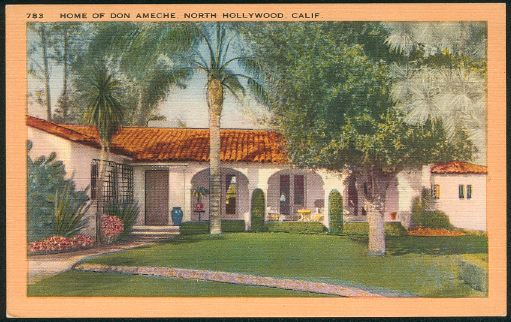 Don Ameche House