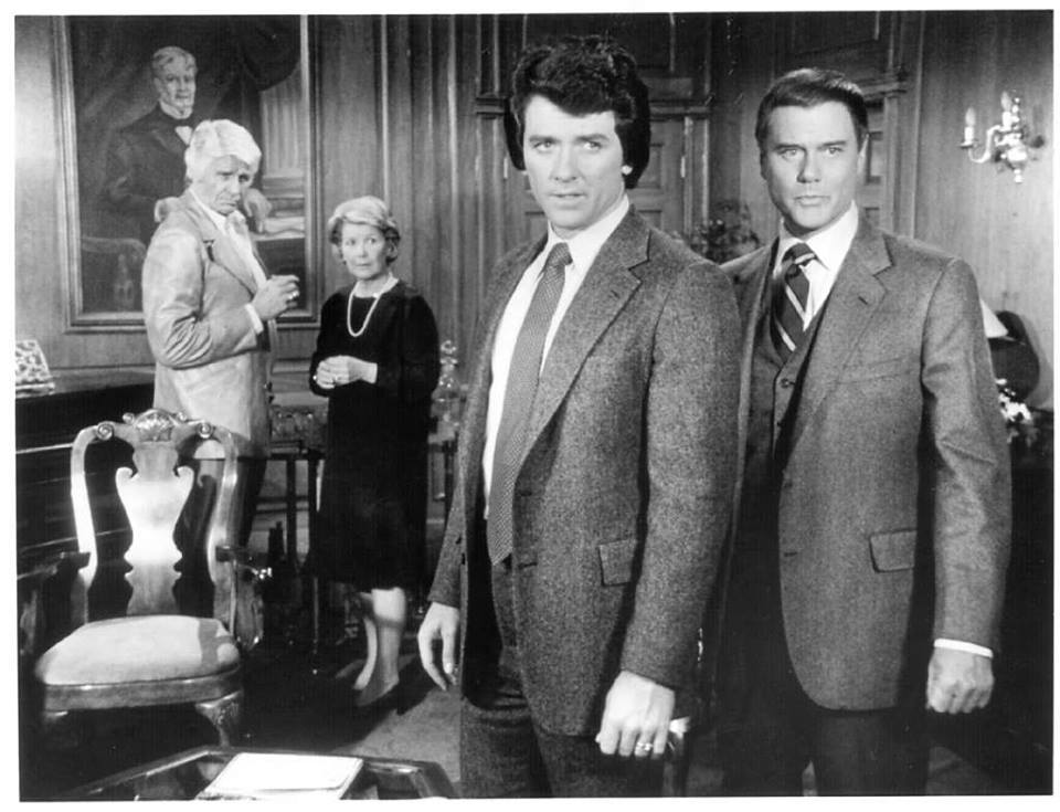 Television audiences were introduced to the wealthy Ewing family on this date in 1978 as the long-running drama