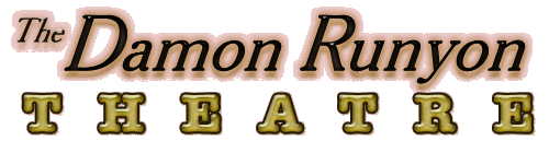 The Damon Runyon Theatre Radio Program