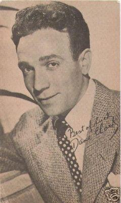 Dane Clark Peter Chambers