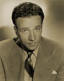 Dane Clark circa 1952