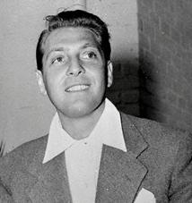 David Rose, ca. 1941