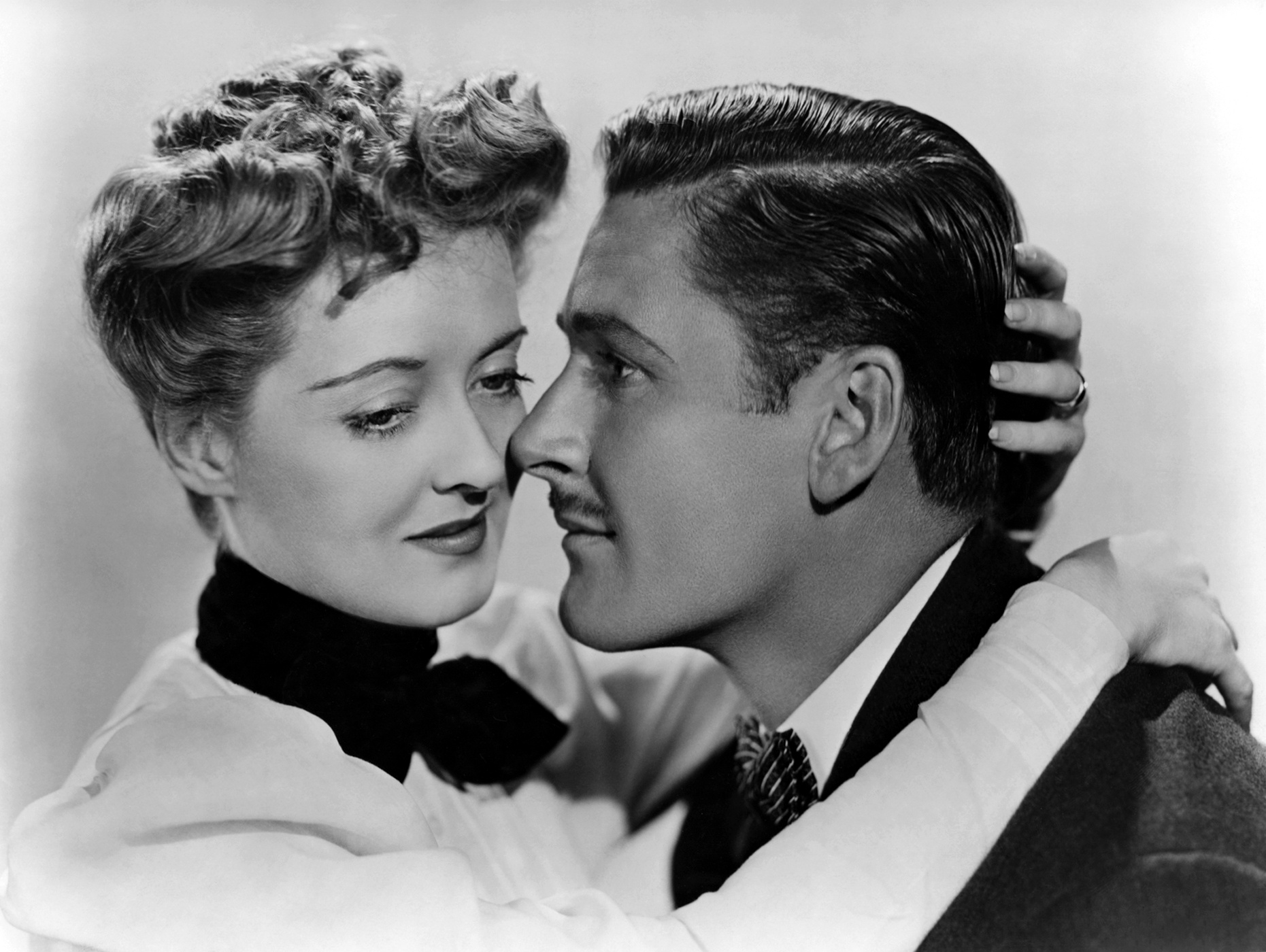 Davis and Bette